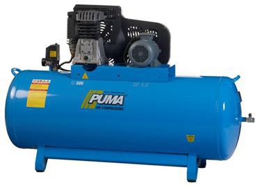 Piston Air Compressors (Aluminium)