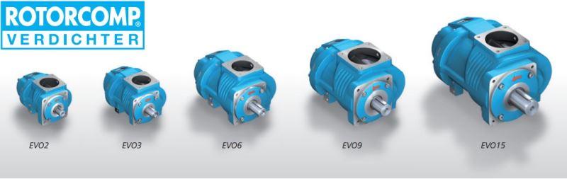 Main Components of a Screw Compressor   Puma Air Compressors